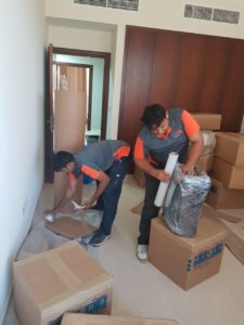 movers dubai uae