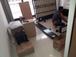 removals services