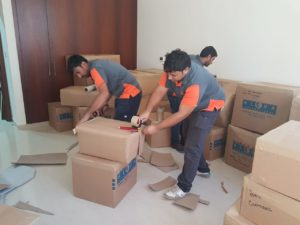 uae dubai movers